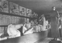 1. archäologische sammlung in der alten universität